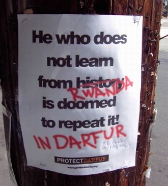 File Save Darfur sign from New York jpg
