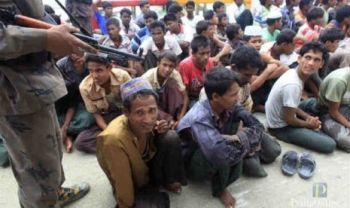Life under militant Buddhist rule in Burma, which today is called Myanmar.