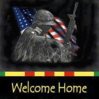 Welcome Home Vietnam Veterans Day 2020.Welcome Home Vietnam Veterans Day Salem News Com