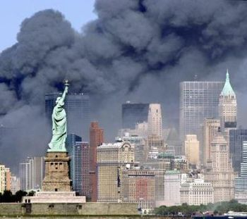 911 attacks in NY