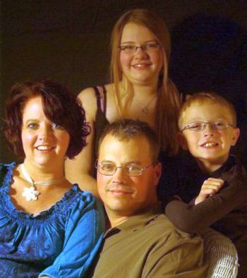 Visner-Smith family