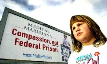 Medical Marijuana - Compassion not prison