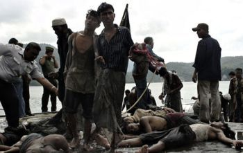rohingya-dead - Who are the Rohingya? - Asia | Middle East