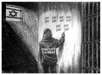 Prigionieri politici palestinesi. Chi sono e che ruolo hanno