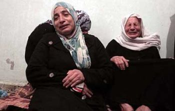 Funeral of Palestinians killed by Israeli attack, Gaza, 11.11.2012