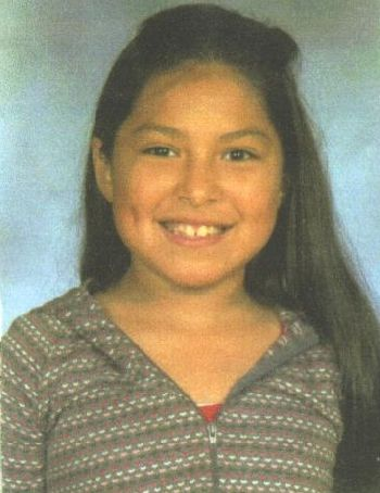 Missing 9-year old girl from Elk Grove, Oregon