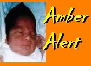 One-month old Angel Miguel Perez, missing child