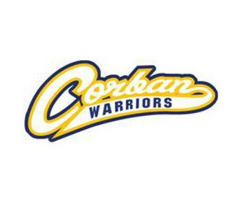 Corban Warriors logo