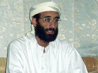 Anwar Al-Awlaki Photo courtesy: focusuk.wordpress.com