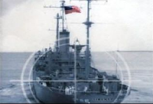 U.S.S. Liberty was attacked by Israel in 1967