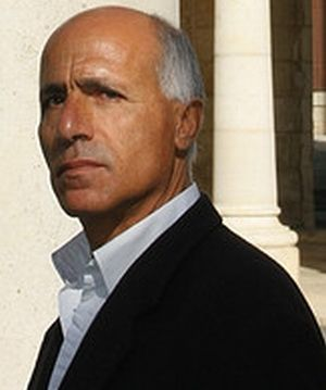 Israeli nuclear weapons whistleblower Mordechai Vanunu in 2007