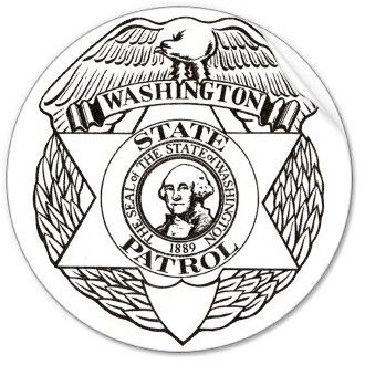 Washington State Patrol logo