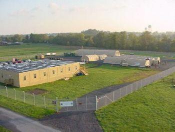 Maryland Health Officials at Odds Over Cancer Danger at Fort Detrick