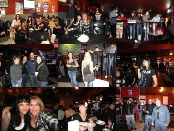 Biker event to benefit the Mario Pastega House