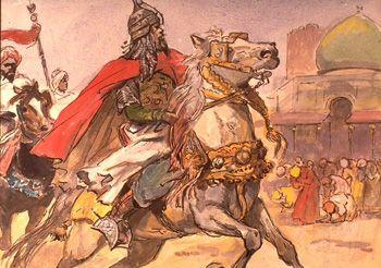 Salah al-Din Yusuf ibn Ayyub