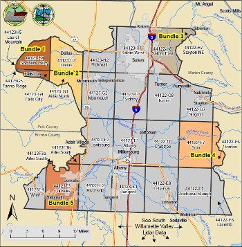Oregon Department of Geology and Mineral Industries Showcase New ...