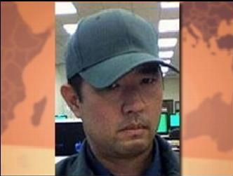 ABC image of suspect James Lee