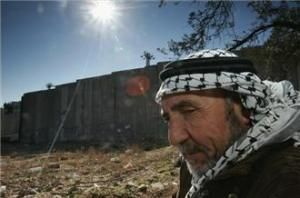 Despite the ethnic cleansing and the wall, the Palestinian land speaks Arabic