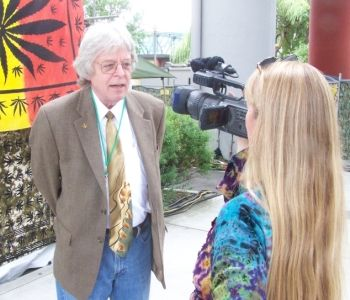 NORML founder Keith Stroup