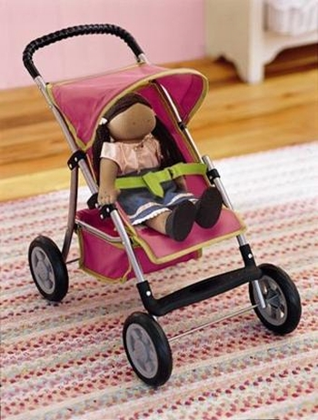 Oregon Company Recalls Doll Strollers After Child S Finger