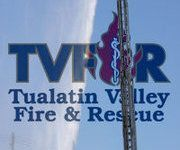 Taulatin Valley Fire and Rescue