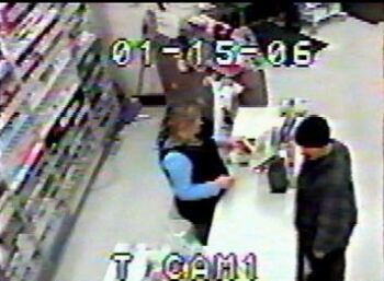 Surveillance photo of suspect in the most recent Keizer Walgreen's armed robbery Photo: Keizer Police