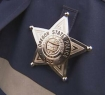 Oregon State Police badge
